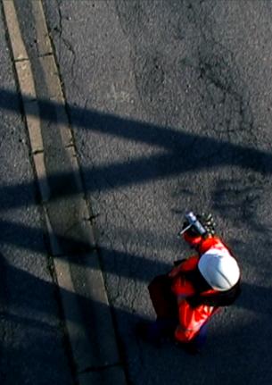 | EN POST-PRODUCTION |  Un film de Charlotte Butrak Documentaire Moyen-métrage