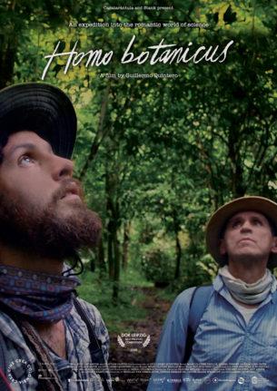| 2018 CASATARÁNTULA, GUILLERMO QUINTERO & STANK |  Un film de Guillermo Quintero Documentaire  88 minutes