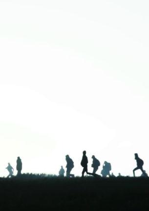 | 2021 STANK |  Un film de Jean-Baptiste Alazard  Expérimental 20 minutes
